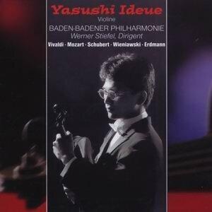 Yasushi Ideue