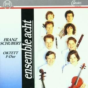 Schubert: Oktett F-Dur