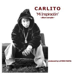 Mi Ispiracion - Album Sampler