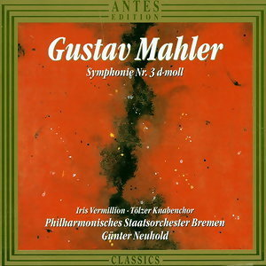 Gustav Mahler: Symphonie Nr. 3 D-Moll