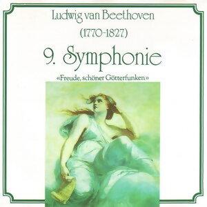 Ludwig van Beethoven - Symphononie Nr. 9