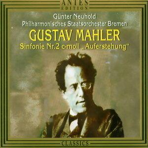 Gustav Mahler: Sinfonie Nr. 2 C-Moll
