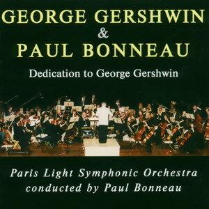 George Gershwin & Paul Bonneau