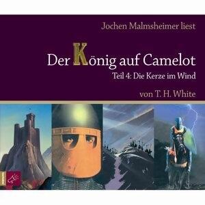 Der König auf Camelot Teil 4 - Die Kerze im Wind