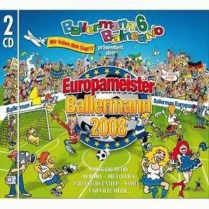 Ballermann 6 Balneario präsentiert
