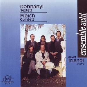 Fibich: Quintetto Re Maggiore, Dohnányi: Sextett in C-Dur