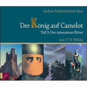 Der König auf Camelot Teil 3 - Der missratene Ritter