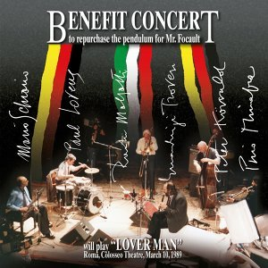 Benefit Concert to Repurchase the Pendolum for Mr. Focault
