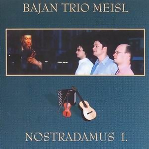 Nostradamus I.