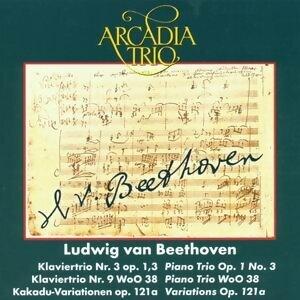 Ludwig van Beethoven: Klaviertrios