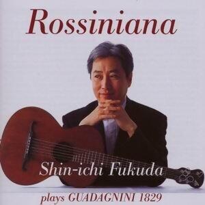 Rossiniana Nr. 1-3