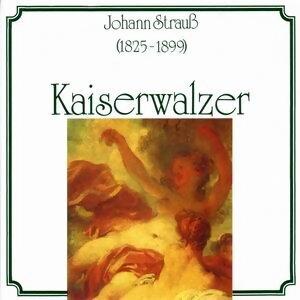 Johann Strauss: Kaiserwalzer
