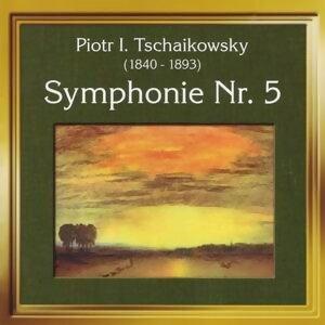 Peter Tschaikowski: Symphonie Nr. 5