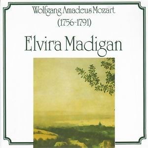 Wolfgang Amadeus Mozart: Elvira Madigan
