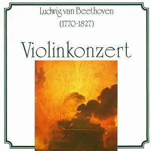 Ludwig van Beethoven: Violinkonzert