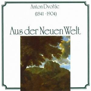 Anton Dvorak: Aus der neuen Welt