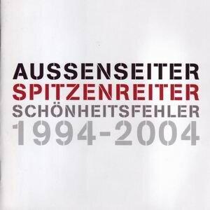 Aussenseiter Spitzenreiter 1994-2004