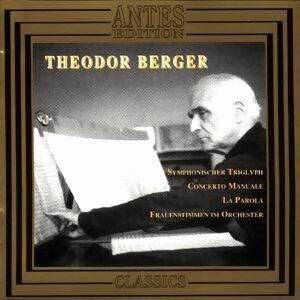 Theodor Berger