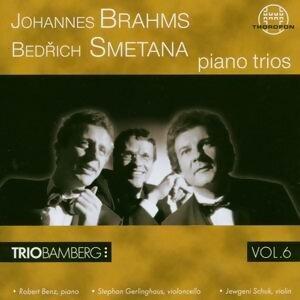 Piano Trios Vol. 6