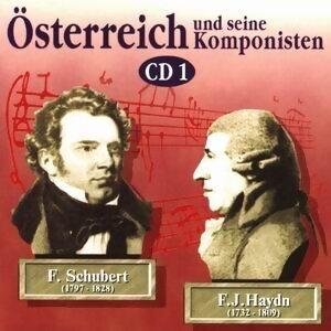 Österreich und seine Komponisten Vol. 1