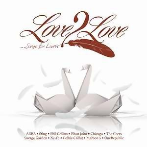 Love2Love(愛到永遠)