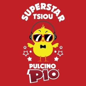 Superstar Tsiou