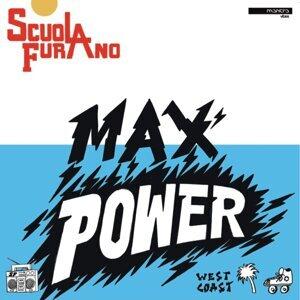 Max Power E.p.