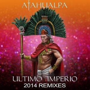 Ultimo Imperio 2014 Remixes