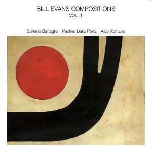 Bill Evans Compositions Vol. 1