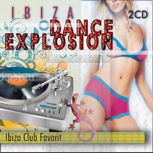 Ibiza Dance Explosion