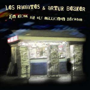 Ein Kiosk mit elf Millionen Nächten