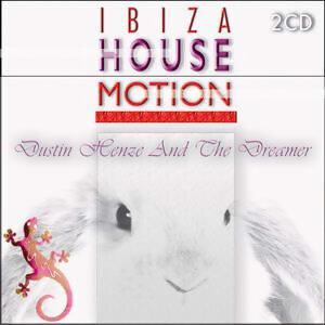 Ibiza House Motion