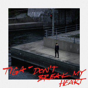 Don't Break My Heart (Deetron Remix)