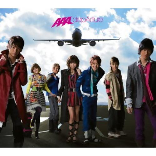 初始的奇蹟-歌詞-AAA-KKBOX