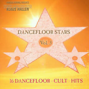 Dancefloor Stars - Vol. 3