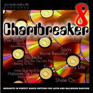 Chartbreaker Vol. 8