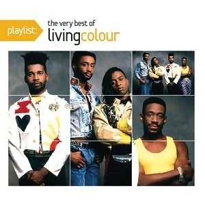 Playlist: The Very Best Of Living Colour