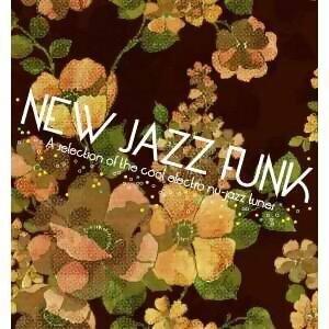 New Jazz Funk(新爵放射)