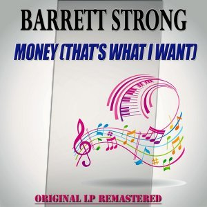 Money (That's What I Want) - Original Lp Remastered