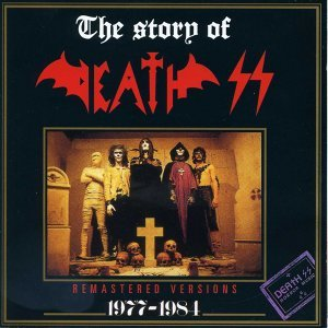 The Story of Death Ss 1977 - 1984