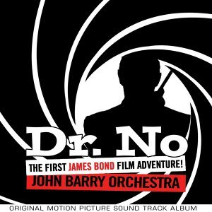 Dr. no - Original James Bond Soundtrack Album