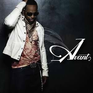 Avant(同名專輯)