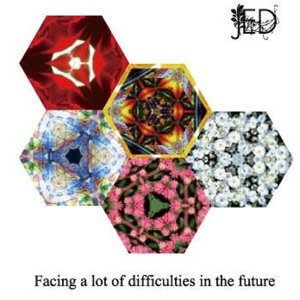 Facing a lot of difficulties in the future (Facing a Lot of Difficulties in the Future)