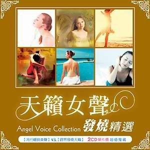 Angel Voice Collection(天籟女聲發燒精選)