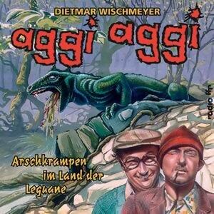 aggi aggi - im Reich der Leguane