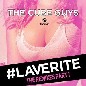 La Vérité [The Remixes Part 1]
