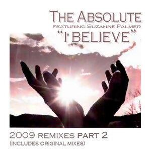 """""""I Believe"""" 2009 Remixes Part 2"""