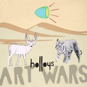 Art Wars