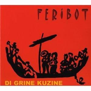 Feribot