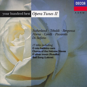 Your Hundred Best Opera Tunes II (歌劇名曲點播100首 CD2)